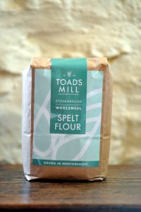 Toad's Mill Wholemeal Spelt Flour
